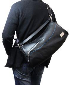 inner tube shoulderbag