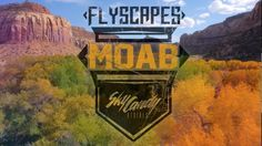 Amazing Drone Aerial Footage of MOAB UTAH Rainier National Park, Sequoia National Park, National Parks, Custer State Park, Aerial Footage, Moab Utah, Cool Backgrounds, Vacation Spots, State Parks
