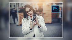 Photoshop Youtube, Photoshop Presets, Photo Effects, Photo Credit, Tech, Graphics, Photography, Fashion, Moda