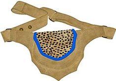 Cheap Waist Pack Genuine Leather Fanny Pack Cell Phone Bag Waist Bag Travel Bag…
