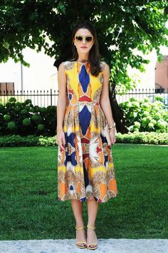 Great article on the top Middle Eastern fashion blogs to follow.