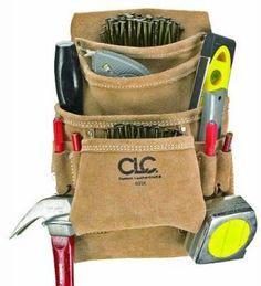 Best Carpenter Tool Belt