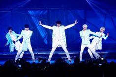 アイドルグループSHINeeの2度目の日本全国アリーナツアーが大盛況の内に終了した。SHINeeの日本アリーナツアー「JAPAN ARENA TOUR SHINee WORLD 2013~Boys… - 韓流・韓国芸能ニュースはKstyle