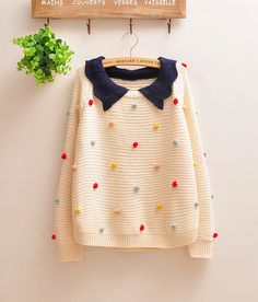 Bernard Lafond Sweater