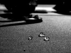 lost drops