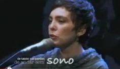 Adriana Calcanhoto, one of my favourite Brazilian singers.