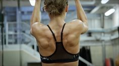 Image result for alicia vikander tomb raider workout
