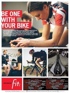 Para mejorar tu rendimiento como ciclista tienes que encontrar tu posición perfecta sobre la bici, lo que te ayudará a subir más rápido, bajar con más confianza y montar con menos fatiga. Esto se consigue gracias al conocimiento y la experiencia que un técnico en Body Geometry Fit tiene sobre tu particular biomecánica. Body Geometry Fit es el sistema más completo para ayudarte a ser un@ con tu bici.  • Lee más sobre Body Geometry Fit en www.specialized.com/es/es/hub/bodygeometryfit