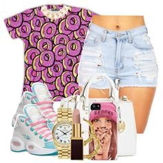6:14:14, created by codeineweeknds on Polyvore