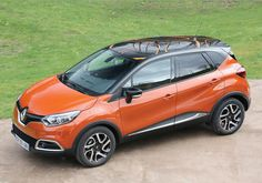 Renault Captur Arizona Series