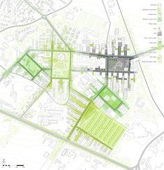 Gallery of Europan 11 Proposal: 'Multitalented City' / PUPA - 2