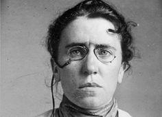 Emma Goldman - Maldito Insolente