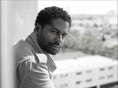 Eric Benet - Real Love AND never wanna live without you!