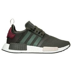 Women's adidas NMD Runner Casual Shoes - BA7752BA7752-GRY| Finish Line