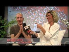 Pouvoir de la visualisation & création du coeur - Daniel Mitel (en direct) - YouTube
