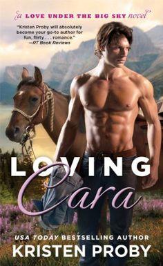 Still time to preorder Loving Cara (Love Under the Big Sky) by Kristen Proby, http://www.amazon.com/dp/B00DX0F2Y8/ref=cm_sw_r_pi_dp_3OyYsb0KE05Z8