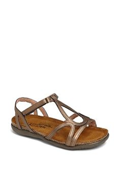 Naot 'Dorith' Sandal available at #Nordstrom