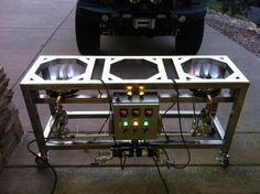 Great Stand! | Brew Stands | Pinterest
