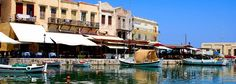 RETHYMNO TRAVEL GUIDE