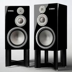 Yamaha NS-5000 speakers – surpassing a legend – audioFi.net