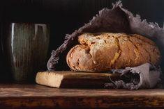 Brotbacken mit diesen leichten Brotbackautomat Rezepten. Einfache und leckere Brote aus dem Brotbackautomaten. Hier viele Tipps für sie!