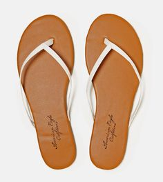 AEO Flip-Flop | American Eagle Outfitters