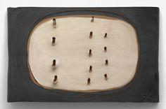 Lucio Fontana, 'Concetto Spaziale,' 1960-1965, Ben Brown Fine Arts
