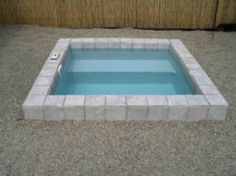 Want a hot tub or spa but have a tight budget? This super simple DIY hot tub could be your answer. Built by Custom Built Spas customer David S. from California. visit www.custombuiltspas.com
