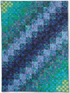 Dream in Color Digital Pattern  | Keepsake Quilting