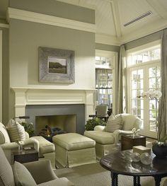 Beautiful, simple but elegant r            Beautiful living room--simple yet elegant!