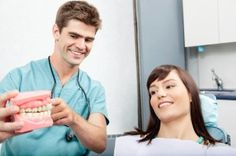Want to feel great about dental treatment? Just talk to your Denver dentist!