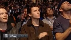 New trendy GIF/ Giphy. ufc mma tom holland ufc 205 oh yeah ufc205. Let like/ repin/ follow @cutephonecases