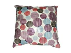 Have your own style with these cushions!