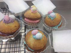 Easter Egg Whoopie Pies