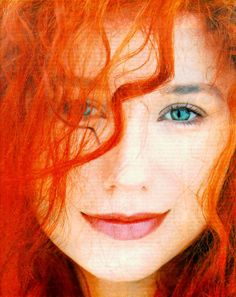 Tori Amos, one the most unique and personal musicians around.