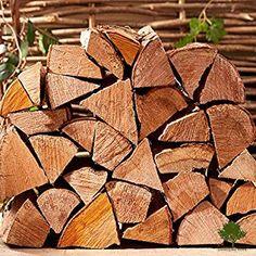 WARMA Chimenea Chunks Chiminea Eco Fire Pit Fuel For Wood Burning Appliances