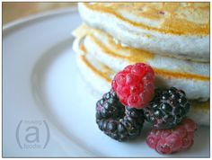 September 26 | National Pancake Day