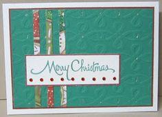 I SPI: Christmas Treats IX