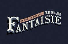 Free font: Fantaisie | How About Orange