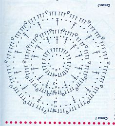 CARAMELO DE CROCHET: PONCHO