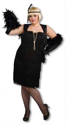 Roaring 1920\'s Flapper Girl. Baby. Toddler. Little Girl. Costume ...