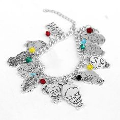 """We just got this cool bracelet in, and knew you would love it. - """"Your friends…"""