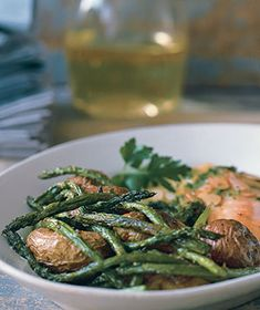 10 used basa red potatoes amp green beans don t roast green beans ...