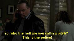 "20 Fin-Tastic Moments From ""Law & Order: SVU"""