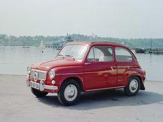 Neckar Jagst 770 - 1960