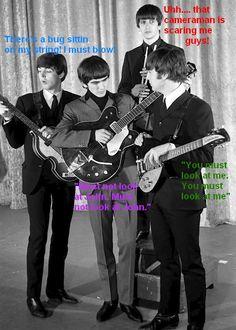 The Beatles♥♥