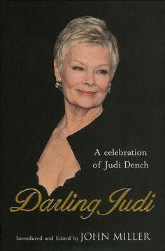 Darling Judi: A Celebration of Judi Dench