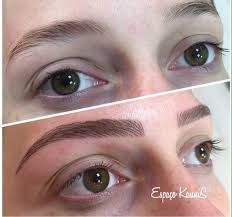 Image result for sobrancelhas fio a fio