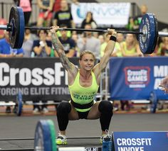 2013 Mid Atlantic Regional | CrossFit Games