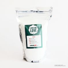 Low Carb Love Xylitol 1kg - on sale now!
